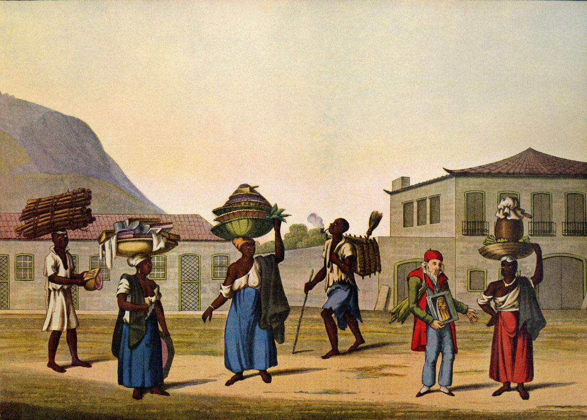 origins of slavery in colonial america essay